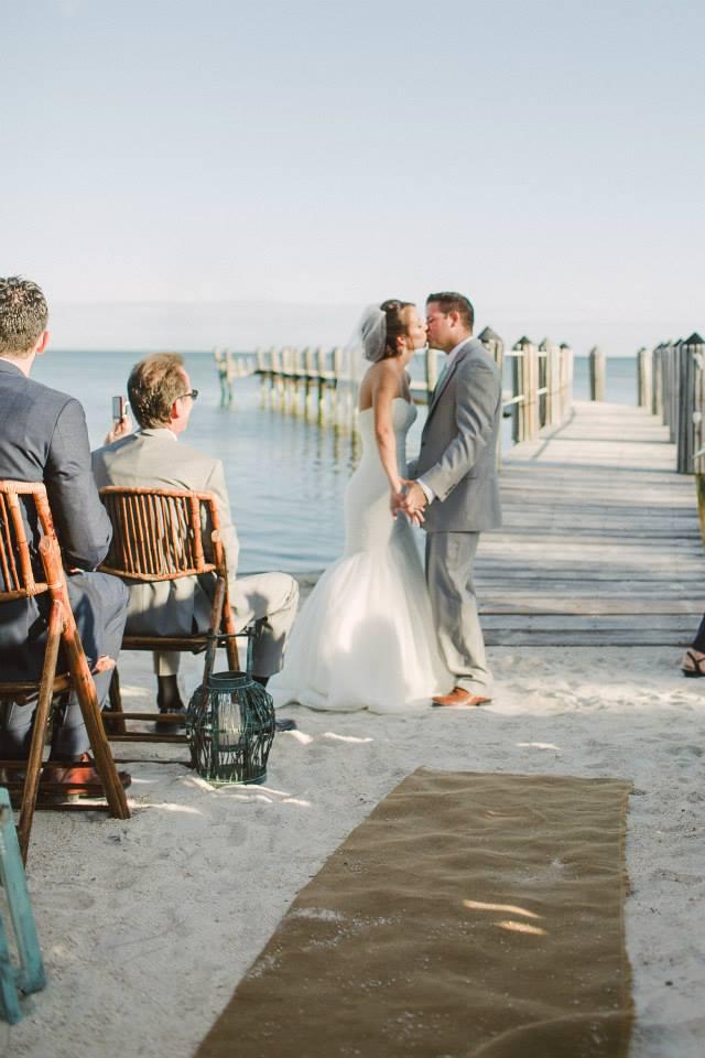 Islamorada wedding photos at the Sea Ranch in Florida Keys2